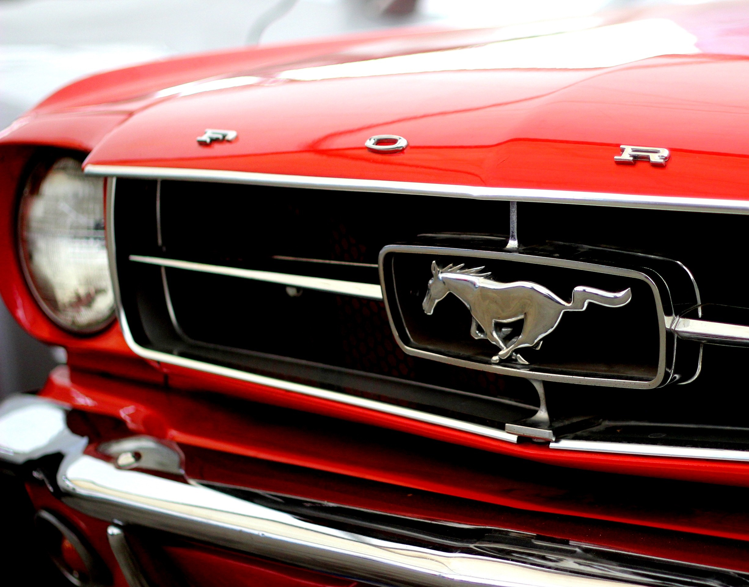 Image Ford Mustang